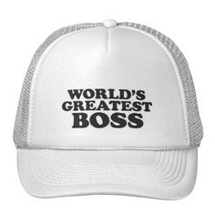 =>>Cheap          World's Greatest Boss Trucker Hats           World's Greatest Boss Trucker Hats We provide you all shopping site and all informations in our go to store link. You will see low prices onThis Deals          World's Greatest Boss Trucker Hats please follow the lin...Cleck Hot Deals >>> http://www.zazzle.com/worlds_greatest_boss_trucker_hats-148429469697241685?rf=238627982471231924&zbar=1&tc=terrest