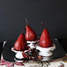 A wonderfully warm and spiced dessert
