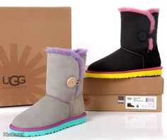 UGG BAILEY BUTTON - -- Wish this was in English/US - I have been looking for these boots!!!