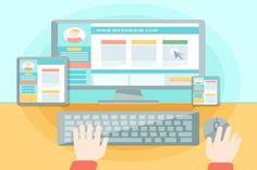 طراحی سایت حرفه ای یک کار تخصصی برای برای هر کسب و کاری است. داشتن یک وب سایت تخصصی و حرفه ای مانند داشتن یک کاتالوگ است اما یک کاتالوگ همراه با مزایای فراو