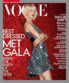 Inside the 2016 Met Gala With Taylor Swift, Beyoncé, and More