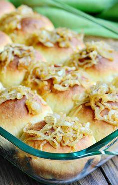 Caramelized Onion Di