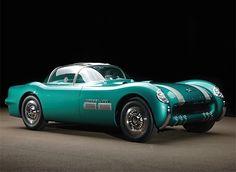 Classic Car: 1954 Pontiac Bonneville Special. www.ochomesbyjeff.com #orangecountyrealtor #jeffforhomes #imacarnut