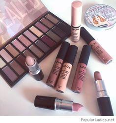 Popular Ladies Makeup Goals, Love Makeup, Makeup Inspo, Makeup Inspiration, Makeup Tips, Makeup Set, Makeup Style, Makeup Tutorials, Beginner Makeup Kit