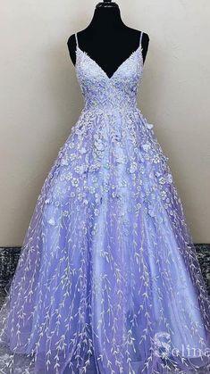 Cute Formal Dresses, Stunning Prom Dresses, Pretty Quinceanera Dresses, Prom Girl Dresses, Prom Outfits, Cute Wedding Dress, Beautiful Prom Dresses, Ball Gown Dresses, Formal Evening Dresses