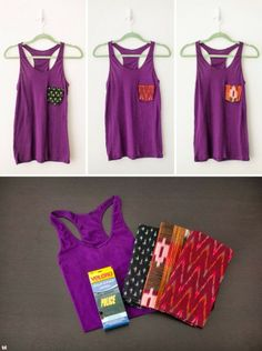 Lovely DIY fashion Ideas 2014