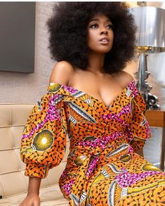 Items similar to African Clothing/ Ankara Dress/ Ankara Mixed print / Ankara Print/ on Etsy Ankara Styles For Women, Ankara Gown Styles, Ankara Gowns, African Dresses For Women, African Print Dresses, Ankara Dress, African Attire, African Fashion Dresses, African Women