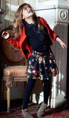 Te invito a conocer Jottum moda para niñas...