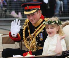 Hip hip hooray! Lady Louise is jarig. 12 weetjes over deze populaire Windsor >>  #royalty
