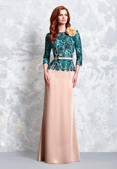 62325a83d Vestido de fiesta de Pepe Botella colección 2017 Modelo 1150 en Eva Novias  Madrid. Vestido de fiesta de Lucia Botella colección 2017 Modelo 1142 en Eva  ...