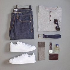 Grid from @stylesofman discovered on @flygrids Shirt from @jachsny