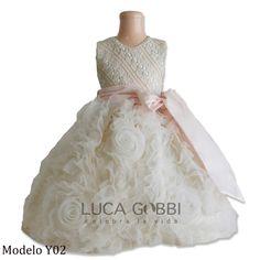 Modelo Y02 - Ropones Luca Gobbi