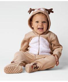 mothercare pelele reno disfraces y accesorios navidad moda infantil mothercare