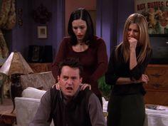 Friends Moments, Friends Tv Show, Monica Gellar, Salmon Skin, Friends Season, Chandler Bing, Rachel Green, Best Tv Shows, Tv Series