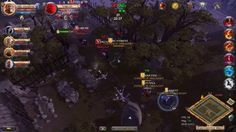 Albion GvG Xen of Onslaught Vs Tyrants 26 Dec 2015
