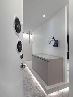 Urban Style HongKong Interior Design Ideas Of The House
