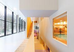 Rehabilitation Centre Groot Klimmendaal,© Rob 't Hart