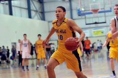 LSU signee Ben Simmons to play in the Jordan Brands Classic at the Barclay's ... Ben Simmons #BenSimmons