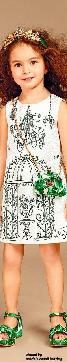 Dolce & Gabbana Winter 2017 repin mollylucille