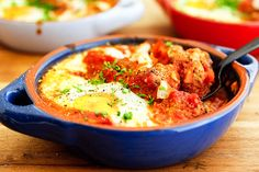 Spanish Baked Eggs are an amazing, healthy and hearty breakfast or lunch option for those who like a little more substance to their meals! What makes this dish so healthy is utilising the Home Made Chorizo recipe from The Healthy Mix II as an alternative to preservative and additive laden commercial chorizo. Feel free to...Read More »