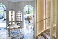 La Perla boutique #Barcelona #projectmanagement #constructionworks