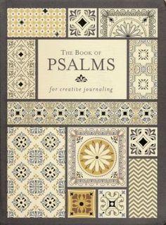 The Book of Psalms For Creative Journaling (KJV) -