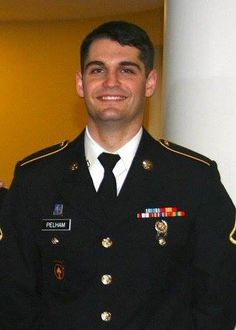 Honoring Army SPS pcJohn A. Pelham who selflessly sacrificed his life four years ago today in Afghanistan for our great Country. Please help me honor him so that he is not forgotten.