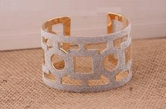Bracelete Feminino Dourado Lacome Inspired — Dáli Acessórios