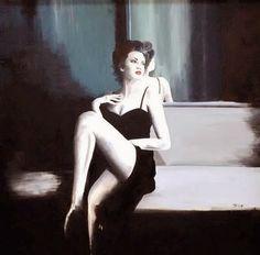 ImpressioniArtistiche: Mirella Bitetti