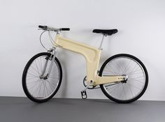 Marc Newson. 'MN02' bicycle, 1998/99. H. 97 x 170 x 56 : Lot 514