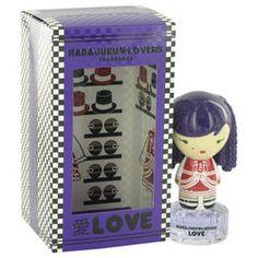 Harajuku Lovers Wicked Style Love by Gwen Stefani Eau De Toilette Spray .33 oz (Women)