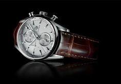TAG Heuer va lancer une montre connectée de luxe