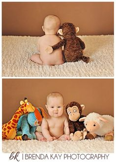 6 month session | Brenda Kay Photography...Sheboygan WI & surrounding areas