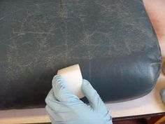 How to restore Leather - Secrets of a Professional Leather Restorer