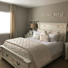 Home Interior Design .Home Interior Design Guest Room Decor, Home Decor Bedroom, Kids Bedroom, Master Bedroom Decorating Ideas, Budget Bedroom, Bedroom Small, Rustic Teen Bedroom, Bedding Master Bedroom, Single Bedroom