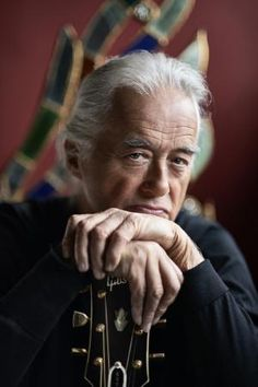 Scarlet Page Hosts 'Resonators' Photo Exhibit for Teenage Cancer Trust — Featuring Jimmy Page, Jeff Beck, Slash and More