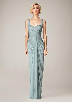 Mignon Prom Dress-VM1162