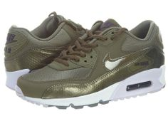 Nike Women's Air Max 90 - Medium Olive / Medium Olive-Volt Forrest-Purple, 8.5 B US Nike,http://www.amazon.com/dp/B00FKI1OJI/ref=cm_sw_r_pi_dp_uRywtb14Q37MF0YM
