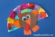 turkey craft 11