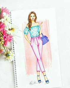 Fashion Illustration Dresses Simple 17 Super Ideas Source by dress sketches Dress Design Drawing, Dress Design Sketches, Fashion Design Sketchbook, Fashion Design Drawings, Fashion Sketches, Art Sketchbook, Dress Designs, Fashion Figure Drawing, Fashion Drawing Dresses