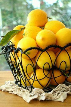I live for lemons!!