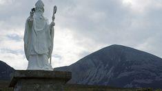 Croagh Patrick, County Mayo #Ireland #travel