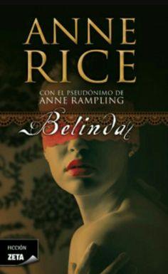 Belinda de Anne Rice