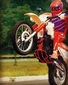 """31 """"Μου αρέσει!"""", 0 σχόλια - @endurodelpassato στο Instagram: """"#yamahatt#yamahatt600#yamahatt600s#yamahatt600r#yamahatt600e#dualsportbike#vintageenduro#vintagebike"""" Yamaha, Motorcycle, Vehicles, Instagram, Motorcycles, Car, Motorbikes, Choppers, Vehicle"""
