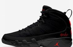 Check Out A Depiction Of The Air Jordan IX Set To Drop In January