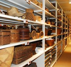 Peabody Museum of Archaeology and Ethnology at Harvard University