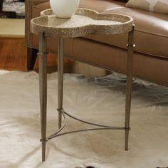Hooker Furniture Melange Clover Accent Table
