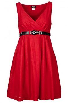 Miss Sixty GABIN Kleid rot
