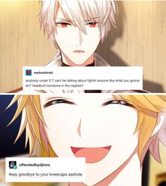Oh my gah Mystic Messenger Yoosung, Jumin Han, Saeran, Regrets, Funny, Fangirl, Anime, Fandoms, Sleep