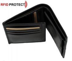 Herrengeldtasche RFID-Schutz The Bridge schwarz Leder Trifold - Bags & Popup, The Bridge, Wallet, Bags, Handbags, Purses, Diy Wallet, Purse, Bag